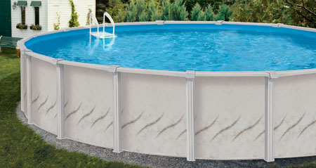 Above Ground Pools | Thompson Swimming Pool Supply, Inc.